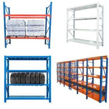 Pallet Shelf Metal Shelf System For Warehouse Cantilever Shelving