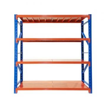 5 Tier Storage Rack Heavy Duty Adjustable Garage Shelf Steel Shelving Unit