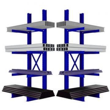 Adjustable heavy duty pallet rack/industrial warehouse storage shelf
