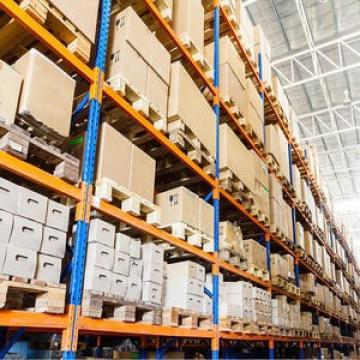 China factory multi-level warehouse storage mezzanine racks