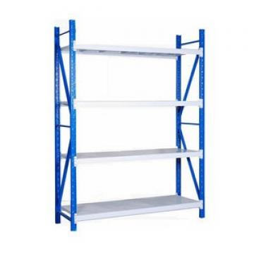 Storage rack shelves display warehouse racking system