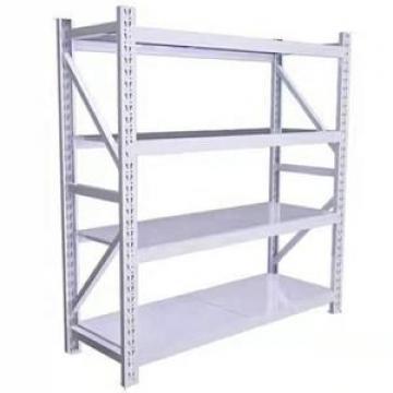 Mechanical Wall Mount Rack Shelving Unit Storage Warehouse Storage Shelf