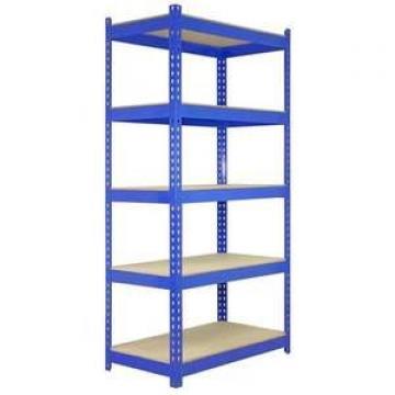 Pallet Shelf Metal Shelf System For Warehouse Cantilever Shelving