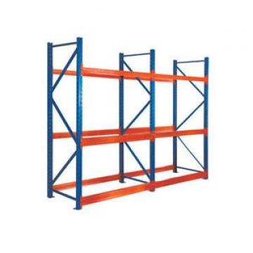 Adjustable Customized Gravity Storage Shelf Heavy Duty Racking System