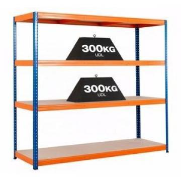 warehouse pallet racking system