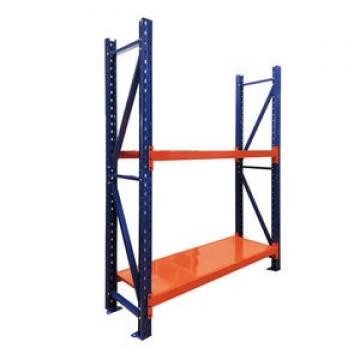 Light Duty Storage Stacking Semi Trailer Spare Steel Garage Commercial Vehicle Truck Pallet Tire Racking Rack