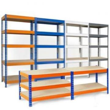 2018 HOT Shelving heavy duty warehouse shelf & steel warehouse storage shelves