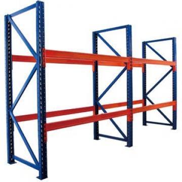 Commercial Mushroom Shelves Steel Storage Racking Warehouse Shelving Unit