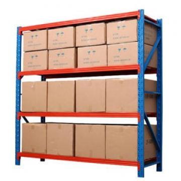 Heavy Duty Metal Shelf Steel Selective Shelving Industrial Warehouse Racking