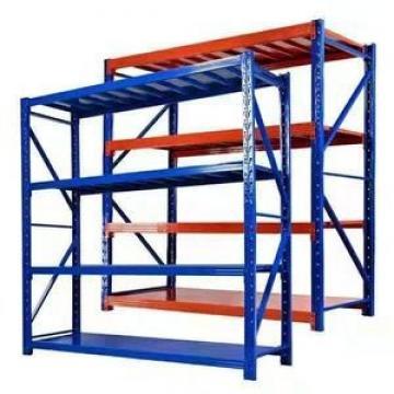 5 Tier Black Plastic Heavy Duty Shelving Racking adjustable Storage Unit