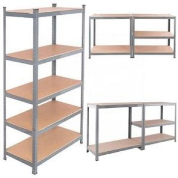 warehouse and storage rack shelf for heavy duty