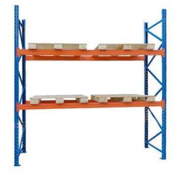 Warehouse Storage System High Quality Metal Loft Rack Shelving