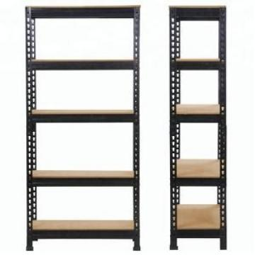 Warehouse storage rack and adjusted heavy duty pallet rack storage shelves