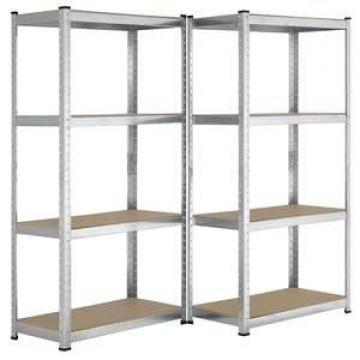 High quality light/medium/heavy duty metal warehouse 3 layer storage shelf/warehouse racks shelf