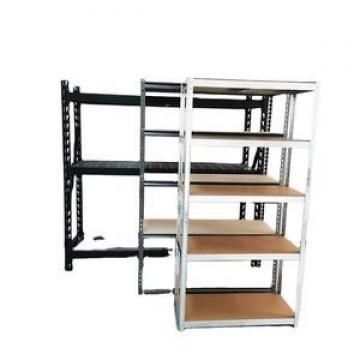 Sturdy industrial shelving warehouse storage metal shelves heavy duty type storage pallet racks