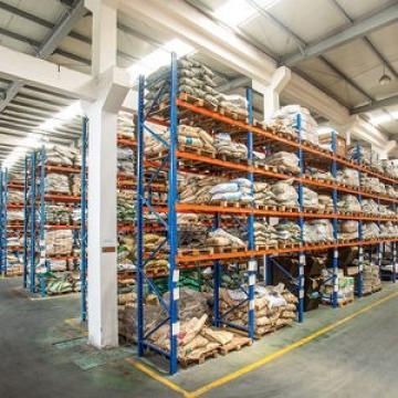 Sales Promotion Heavy Duty Shelf / Cold Room Warehouse Shelving / Steel Rack