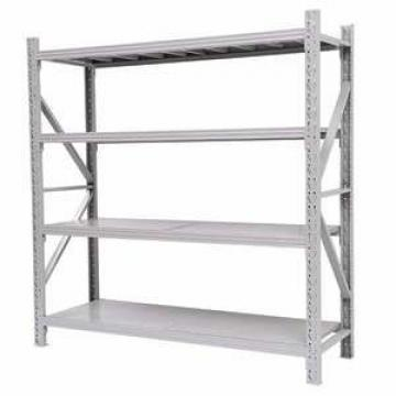 Light duty warehouse racking system shelving for boxes storage