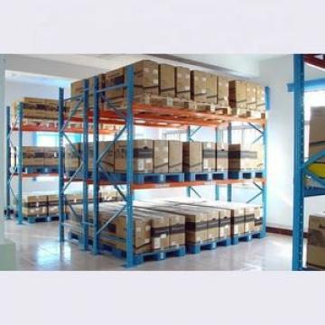 Liang Qian Yuan Cheap High Quality industrial storage warehouse heavy duty steel pallet racking Heavy-Duty Rack