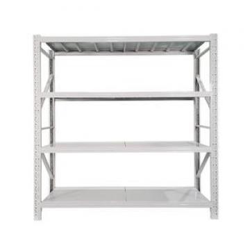 Industrial Warehouse Storage Long Span Medium Duty Shelf