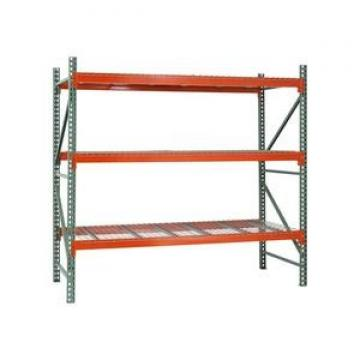 4 - tier boltless steel garage racking shelving with 4 thick MDF board 160*160cm