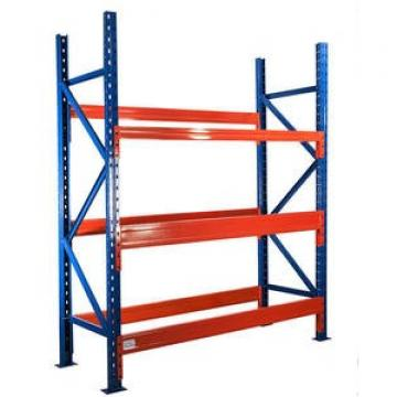 European Industrial medium duty lean tube picking flow racking carton flow rack logistics storage racks shelves