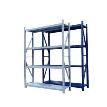 Heavy Duty Metal Storage Racking/Adjustable Steel Shelving Storage Rack Shelves