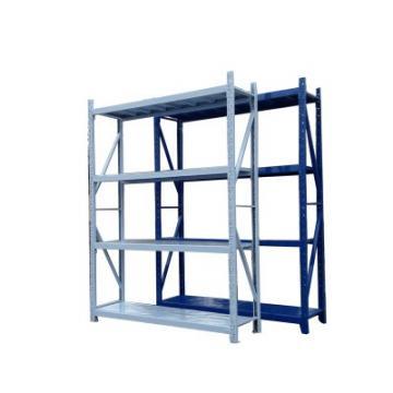Powder Coating Heavy Duty Commercial Warehouse Shelving
