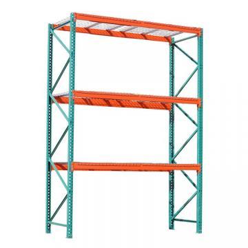 Sell Supermarket Gondola Shelf Metal Steel Display Shelving for Convenience Store