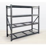 Industrial Warehouse Storage Steel Teardrop Heavy Duty Pallet Racking And Shelving