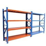 Warehouse Storage Racking Steel Mesh Decking Shelf
