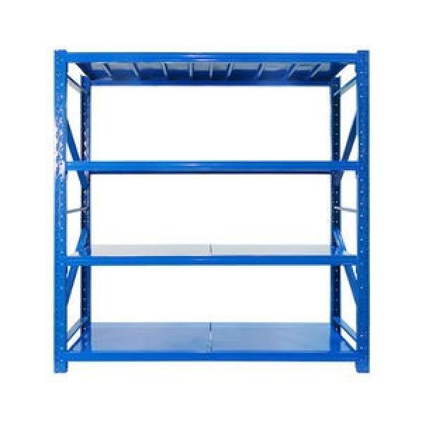 Heavy Duty Pallet Rack Shelf for Warehouse Storage #1 image