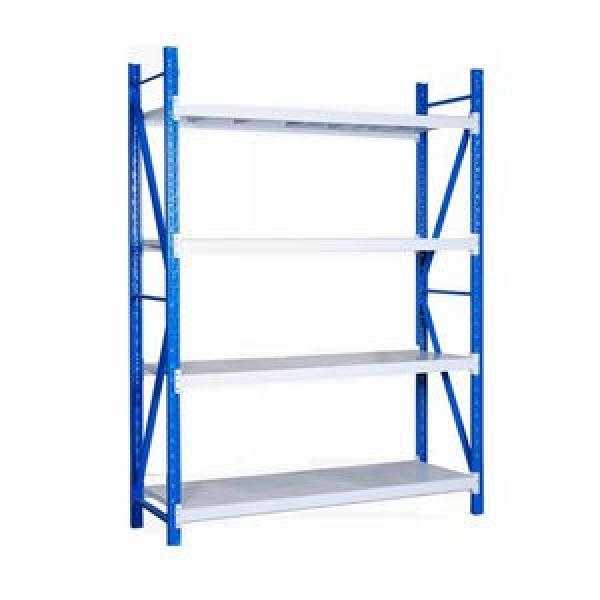 Industrial Warehouse Pallet Racking Systems #3 image