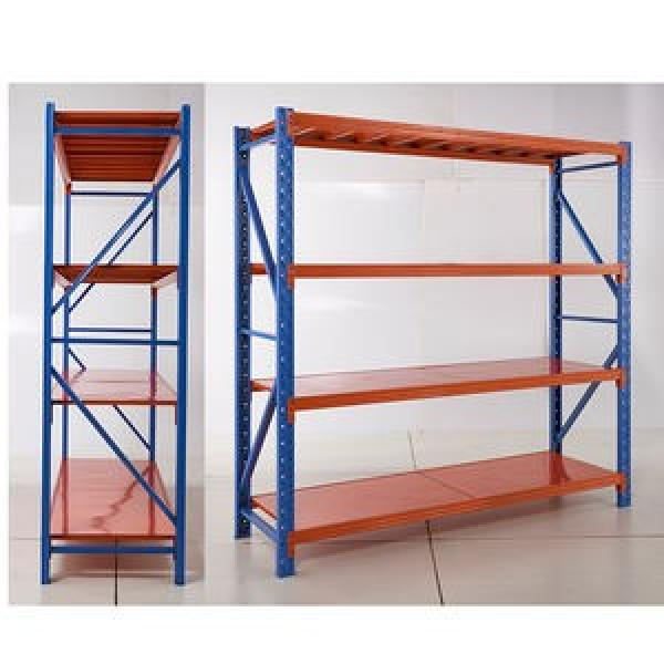 Heavy Duty Warehouse Storage Shelving Pallet Racking System #2 image