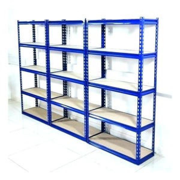 Warehouse racking systems supermarket shelving rack #3 image