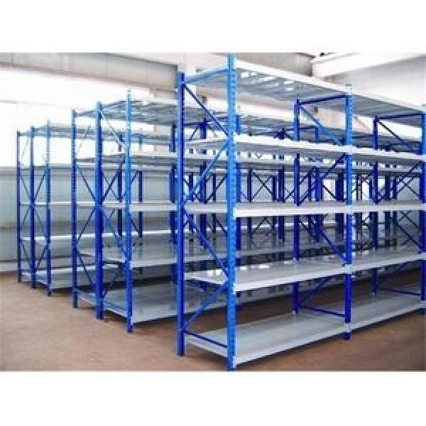 Warehouse racking systems supermarket shelving rack #2 image