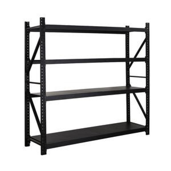 Industrial Warehouse Pallet Racking Systems #2 image