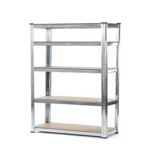 Medium Duty Storage Wire Shelving Unit #1 image