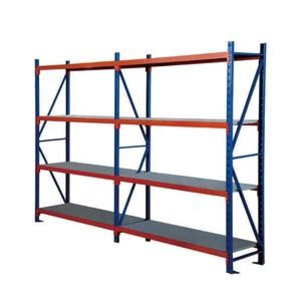Medium Duty Storage Wire Shelving Unit #2 image