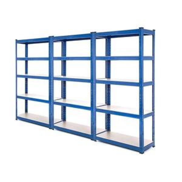 Warehouse & Commercial Adjustable Steel Longspan Shelving for Storage #1 image