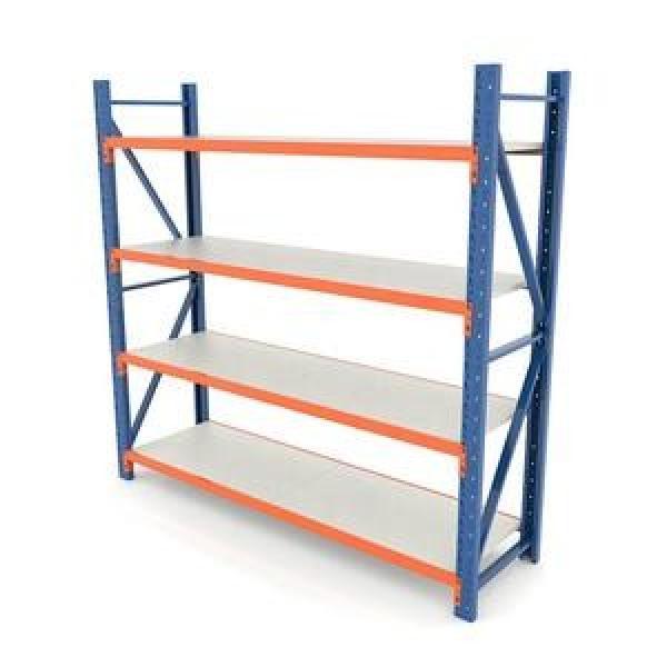 High Quality 500kgs Loading Warehouse Storage Rack #3 image