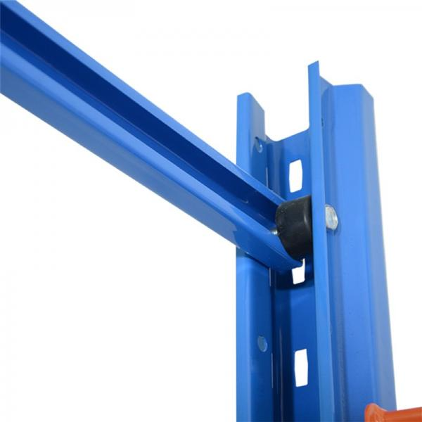 Heavy duty shelving systems from manufacturer #3 image